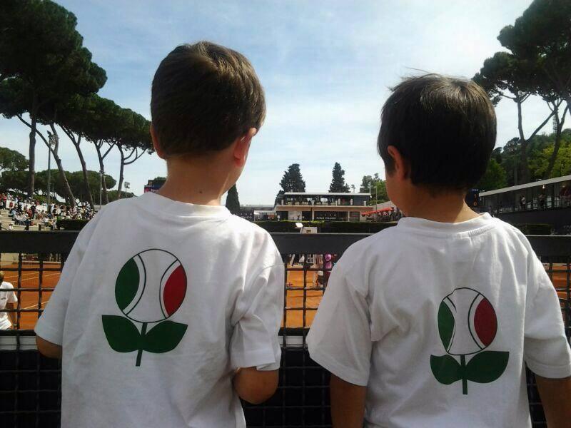 Promozione Tennis nelle Scuole