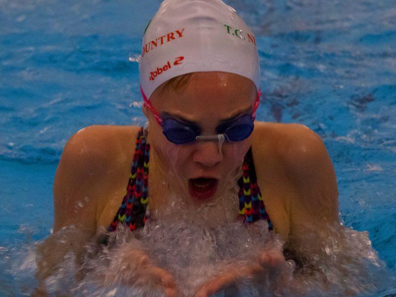 Aperte le iscrizioni – Scuola Nuoto 2018-19