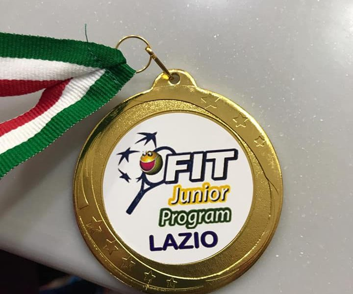 Fit Junior Program
