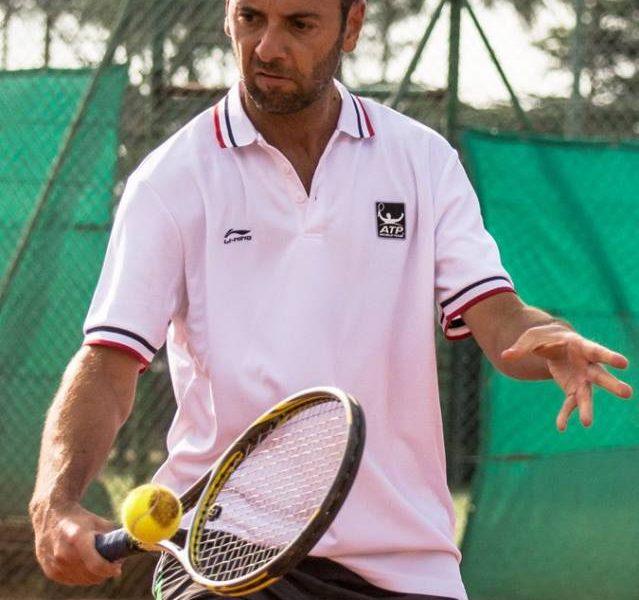 "Tc New Country Frascati (tennis), undici squadre si ""scaldano"" per la Coppa Gabbiani"