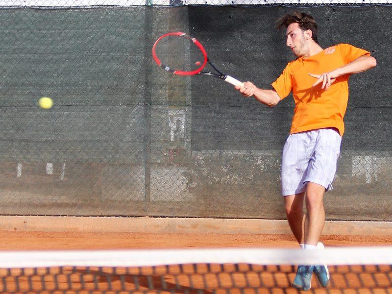 Tc New Country Frascati, da giugno il centro tecnico di tennis estivo. I ragazzi saranno seguiti da Marcello Molinari, Marco Marte e Matteo Giudizi