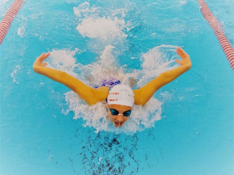 """Tc New Country Frascati (nuoto), Cordasco: """"Trofeo Babel è stato utile per ripartire"""""""