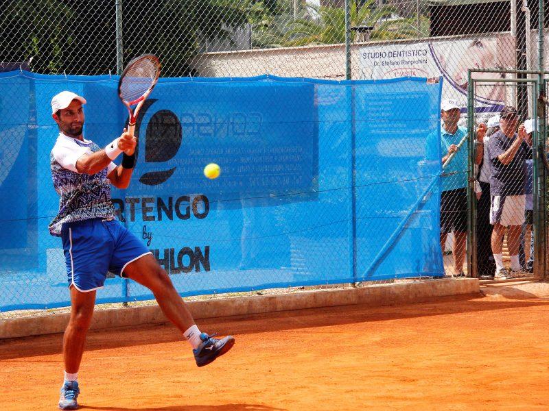 La Ripresa Del Tennis Dal 18 Maggio