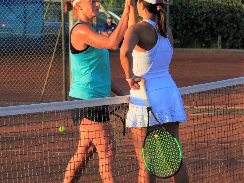 Prossimi Avvenimenti Tennistici – Aperitennis, Torneo Veterani, Circuito Dei Castelli di Terza e quarta cat.