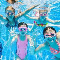 Corsi Di Nuoto Estivi