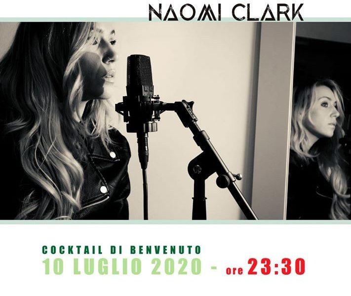 Naomi Clark