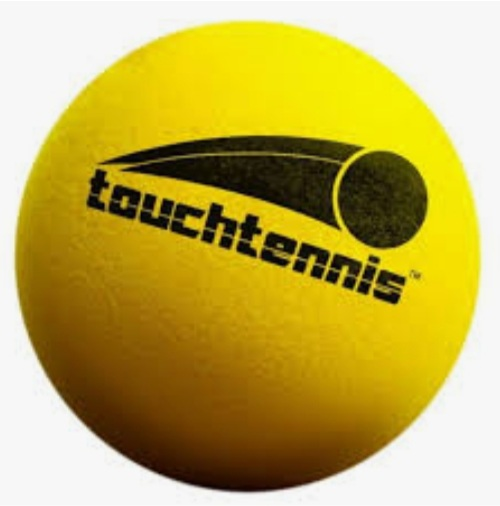 touchtennis new country club Frascati
